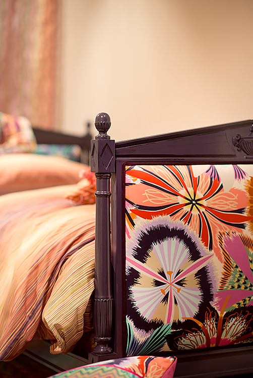Stoffering Missoni Home - Doornebal Interiors